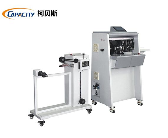 自动裁线机