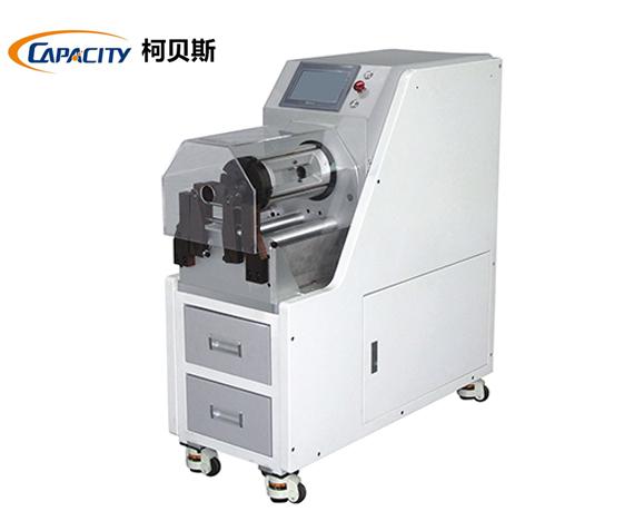 广州半自动同轴剥线机